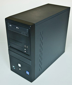 Custom PC & Laptop Systems